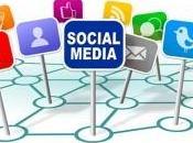 Redes Sociales importantes Mundo