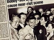 Frank Sinatra poco beligerante: Segunda Guerra Mundial