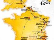 C'est Tour 2014! recorrido (Parte