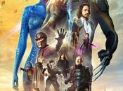 MEN: DÍAS FUTURO PASADO (X-Men: Days Future Past) (USA, 2014) Fantástico, Ciencia ficción