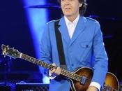 Paul McCartney vuelve escenarios tras enfermedad