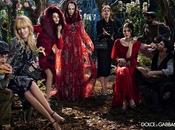 14/15 Campaigns: Dolce&Gabbana