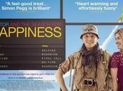 nuevos carteles 'hector search happiness', comedia dramática simon pegg rosamund pike