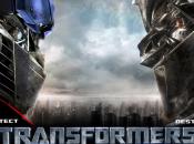 películas Transformers. saga continúa