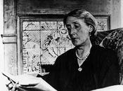 """¿Qué buena novela?"", Virginia Woolf"