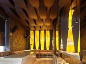 ¿Serán estos mejores restaurantes momento? Restaurant Design Awards (I).