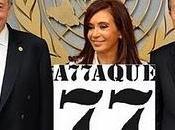 CFK: Hora Attaque