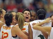 España alcanza bronce mejor Mundial historia