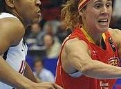 Estados Unidos aplasta España luchará bronce