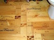 Decorar cajas vino