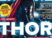 portada Empire Noviembre para Thor