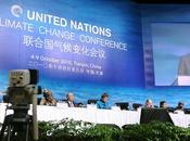 Tianjin (China): empiezan últimas conversaciones antes Cancún