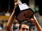 250: García López Youzhny, campeones semana