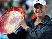 Tour: Wozniacki coronó Tokio