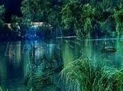 Ninfa del lago Barbazan (30x40 Re...
