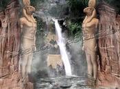 puertas Reino Anubis