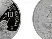 bella, orgullosamente mexicana, nuestra moneda.