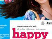 Happy: cuento sobre felicidad (Mike Leigh, 2.008)