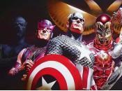 "Paul Gitter: ""Marvel prepara algo grande para 2017″"