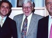 ROBERT EDWARDS, miembro Instituto Universitario IVI, galardonado Premio Nobel Medicina Fisiología