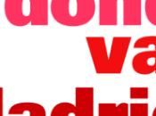 Jornadas dónde Madrid? e-ciudades política cultural Madrid
