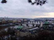 ERASMUS PRAGA: Praga invernal