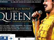 "Tributo Queen ""Dios salve Reina"""