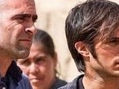 Muestra Cine Español Angeles comienza octubre 'También lluvia'