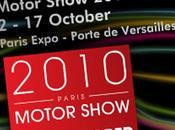 Visitaremos este semana Salón Automóvil París