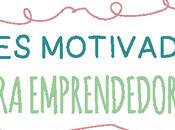 Láminas frases motivadoras para emprendedores
