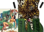 FASHION: vestuario Katy Perry Roar Perry's wardrobe