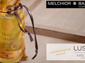 L'huile d'Argan Melchior Balthazar videoShopping