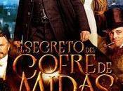 """Secreto Cofre Midas"""" Estreno Viernes-4"""