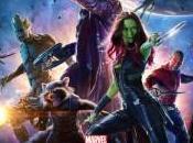 Impresiones adelanto IMAX Guardianes Galaxia