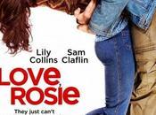 "Nuevo cartel ""love, rosie"""