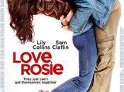 Nuevo poster trailer Love Rosie