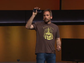 Levine quiso hacer Bioshock para Vita