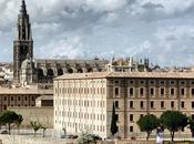 Historia Seminario Toledo