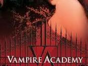 Vampire Academy Richelle Mead