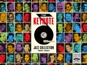 keynote jazz collection 1941-1947
