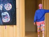 Barcelona Fashion: Krizia Robustella, Brain&Beast Manuel Bolaño