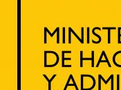 """ministro hacienda afirma: pueblo español asombra"""""""