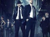 """""""Hero"""", nueva promo 'Gotham'."""