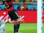 Brasil 2014: Mineirazo alemán, fiesta vergüenza condensadas partido inolvidable
