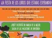 Feria Libro Infantil Juvenil 2014