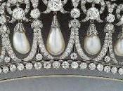 Tiara Cambridge Casa Real Reino Unido