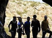 Cueva. Sabotage. Estrenos cine Julio 2014