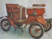 Berna, viejo auto suizo