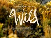 Primer póster wild, protagonizada reese witherspoon
