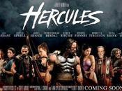 "Nuevo quad póster ""hércules"""
